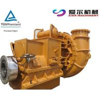 Wholesale High Effieiency River Sand Pumping Machine For River Dredger / Sand Suction from china suppliers