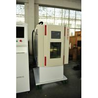 China 40Kg Payload Motorized Rate Table With Temperature Chamber 400 Kg Table'S Weight on sale