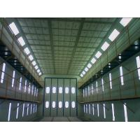 Wholesale Excellent quality and reasonable price  Big Size Model, Bus Spray Paint Booth (CE approved) from china suppliers