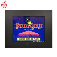 Buy cheap POG 510/585/590 POT O Gold Touch Screen / 21.5 Inch Touch Screen Frame from wholesalers