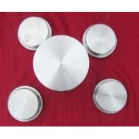 Wholesale For Semi Conductors and LCD ASTM B493-1987 , Zirconium Targets , R60702 , R60704 from china suppliers