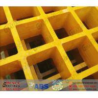 Quality FRP Grating Trench Cover for sale