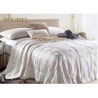 Wholesale Jacquard Fabric 5 Star Bed Linen Embossed Polyester Customed Size from china suppliers