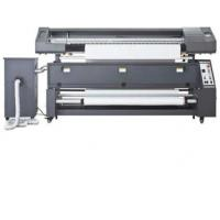 Wholesale Eco-Solvent 1440 DPI Dye Sublimation Fabric Printer 1.8M With 4 Color from china suppliers