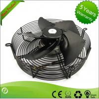 Wholesale Energy Efficient EC Axial Fan Sheet Steel Material for Greenhouse Ventilation from china suppliers