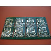 Wholesale FR4 Hard Gold Double Sided PCB Boards with Green Mask Solder for Medical Equipment from china suppliers