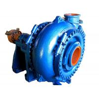 Wholesale Single Casing Sand Dredging Pump / Dredge Pump Parts OEM / ODM Available from china suppliers