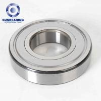 Wholesale Precision Maintenance Free Bearing 2Z Deep Groove Ball Bearing 6207 from china suppliers