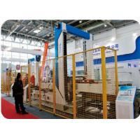 Buy cheap Low Position Depalletiser Machine 40 Cases / Min Capacity For Cartons from wholesalers