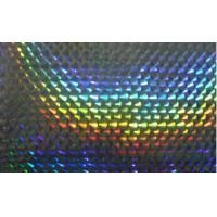 Wholesale Hologram Spangle Film With Glue from china suppliers