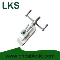 Wholesale LK-402 Heavy duty stainless steel band fasten and cut off tool(New Products) from china suppliers