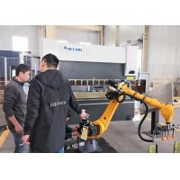 Wholesale Stylish Automatic Hydraulic Press Machine With 135 Ton Working Force from china suppliers