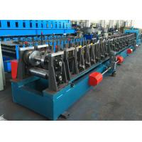 China Quick Changeover Purlin Forming Machine 1.5 - 3.0mm Thick CM Profiles Usage on sale