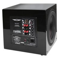 Wholesale Amplified subwoofer SG-10012AR from china suppliers