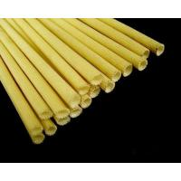2760 Electrical Insulation Fiberglass Sleeving Coated with Silicone Rubber for sale