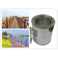 Quality Waterborne Wood Spray Paint Floor Varnish For Bridge / Textile / Paper for sale
