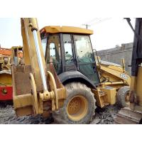 Wholesale 2009 Used John Deere 310G Backhoe Loader from china suppliers