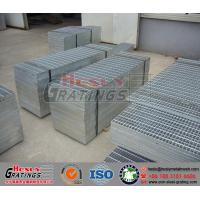 Road Drainage Welded Steel Grating