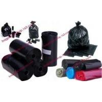 Wholesale Star seal bags, seal bags, c-fold bags, bags on roll, roll bags, produce roll, HDPE sacks from china suppliers
