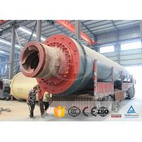 China Professional Industrial Ball Mill Cement Grinding Plant Nile Ball Type on sale