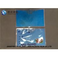 Wholesale Long Term Food Vacuum Bags Customized Size With Tear Notch SGS from china suppliers