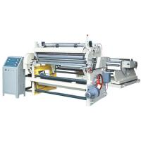 China Automatic Computer High-speed Slitting Rewinding Machine For Plastic Film on sale