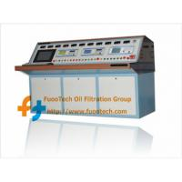 Wholesale Series RSBTT-II Multi-function Integrated Transformer Test Bench from china suppliers