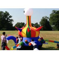 Wholesale Crazy Interactive Games Play Inflatables Big Blob Swallow Child For Event from china suppliers