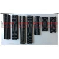 Buy cheap Pyramid Power Tong Dies 24768 8260 alloy steel Black Phosphating F/BJ Drill Pipe from wholesalers