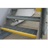 Metal Bar Grating Stair Treads