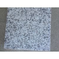 Wholesale Alkali Resistance G603 Polished Granite Stone Tile Slab For Countertop from china suppliers