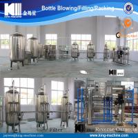 China Low price water filter machine manufacturer on sale