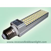 Wholesale 8W SMD Led Light Bulb / PL G24 LED PLC Lamp with E27 or G24 Base, CE RoHS from china suppliers