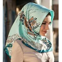 Wholesale New Style Hijab Scarf (LC044) from china suppliers