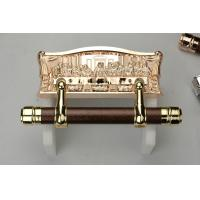 Wholesale Wooden Or Metal Casket Swing Handle Coffin Bar Funeral Accessories from china suppliers