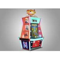Wholesale Luxury Edition High Return Redemption Game Machine With Showcase from china suppliers