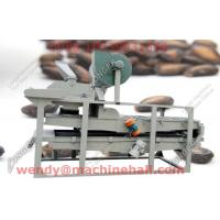 Wholesale saving energy melon seeds shelling machine for commercial in china from china suppliers