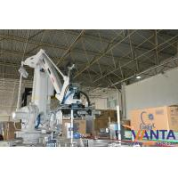 China Highly Flexible Automation Material Handling Robots , Packaging Industrial Robot WSD-MD410i/300 on sale