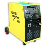 Wholesale MIG-300 IGBT CO2 gas protective welding machine from china suppliers