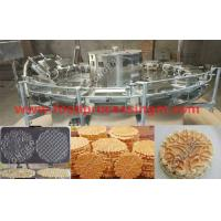 Wholesale Pizzelle Cookies Baking Machine|Sunflower Cookies Machine china from china suppliers