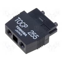 Wholesale Original TOSHIBA TOCP 200 Connectors for All Plastic Fiber JIS F07 Type from china suppliers