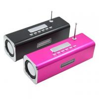 Wholesale Professional Protable Mini Speaker TT2 from china suppliers