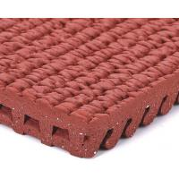China Prefabricated Athletics Running Track , Outdoor Play Area Rubber Athletic Track on sale