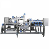 Beverage Fruit  Juice Production Line Energy Saving 20T/H Large Capacity for sale