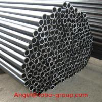 Wholesale High Strength Nickel Alloy Pipe Inconel625 Alloy 625 ASTM B 444 ASTM B 829 ASME SB444 from china suppliers