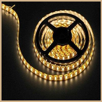 Strip Lights Vs Rope Lights : SMD3528 12V 30LEDs/M RGB led strip light rope light curtain light of gvled