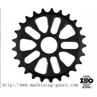 Hardened Simplex Chain Sprocket / Agricultural Conveyor Chain Sprocket