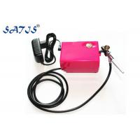 Wholesale Makeup / Nail Painting Mini Dual Action Airbrush with compressor Kit from china suppliers