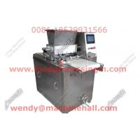 Wholesale automatic biscuit cookie making machine low price and consumpation from china suppliers