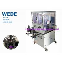 Wholesale Servo Motor Armature Winding Machine 3 Phases 800 X 1000 X 1750mm Size from china suppliers
